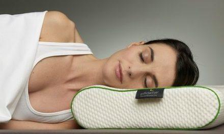 Met Pillowise een perfect kussen voor elk lichaam