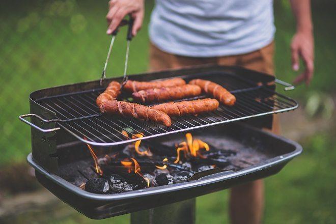 Heb jij de barbecue al klaarstaan?