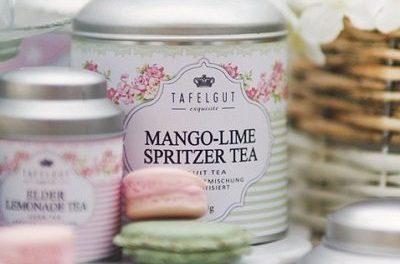 Alles voor een ultiem thee-momentje