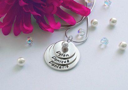 Handgemaakte sieraden van Bella Luca: een uniek cadeau voor trotse mama's