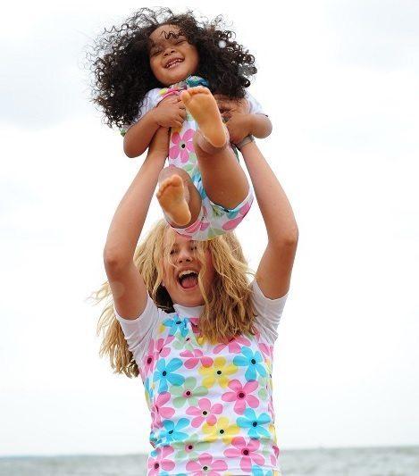 Nederland stapt massaal over op UV-beschermende kleding!