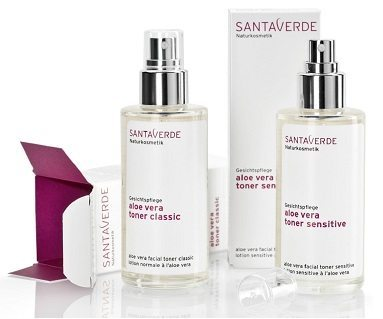 Nieuw in Nederland: Santaverde – biologische cosmetica op basis van aloë vera