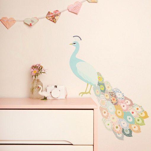 Kinderkamer trend: spelen & slapen met je dierenvriendjes