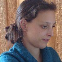 Meet: Ariadne Healing