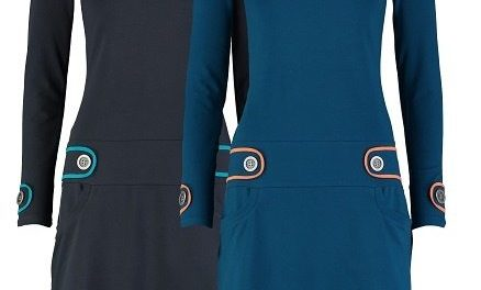 De nieuwe kledingcollectie van Zendee: vrouwelijk, comfortabel en sportief