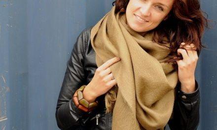 Bufandy Amsterdam: Hippe, zachte, warme en eerlijke sjaals