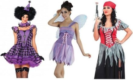 Carnaval outfits: van elf tot piraat