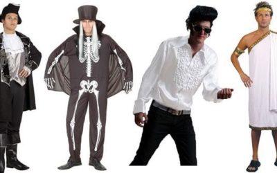 De leukste carnaval kostuums voor mannen