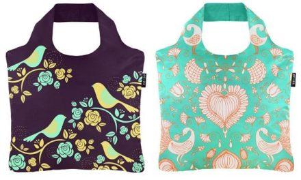 Shop duurzaam met je eco tas