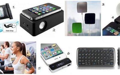 iPhones van Phonely