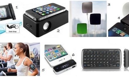 De leukste iPhone gadgets