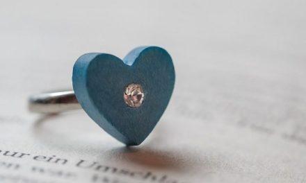 Verras je valentijn met een vriendschapsring