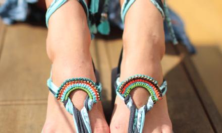 Bandajanas breidt uit met nieuwe slippers voor dames en meisjes