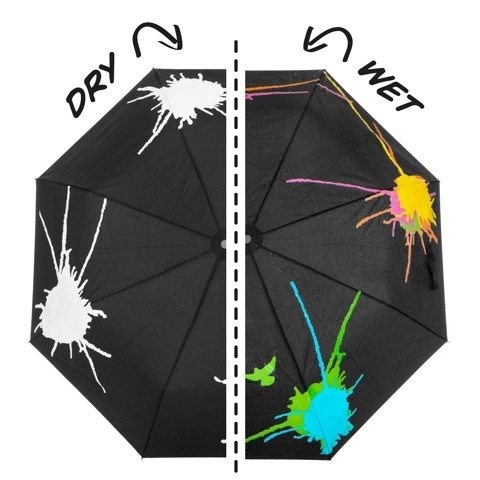 SquidLondon paraplu