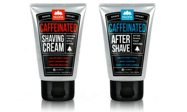 Pacific Shaving Company maakt van elke scheerbeurt een feestje
