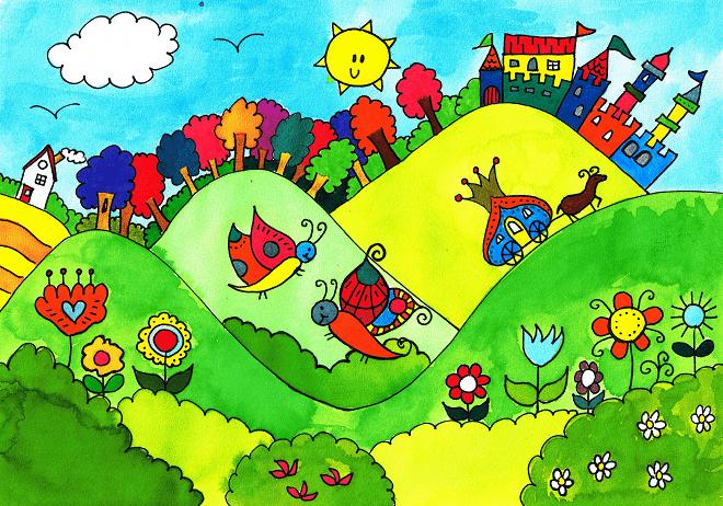 Een vrolijk en leerzaam boek voor avontuurlijke kinderen