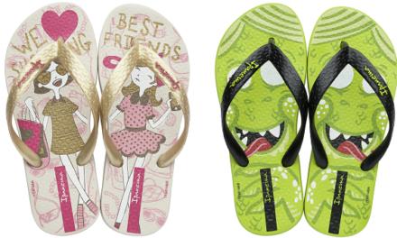 Slipperwereld viert de zomer met een nieuwe collectie slippers