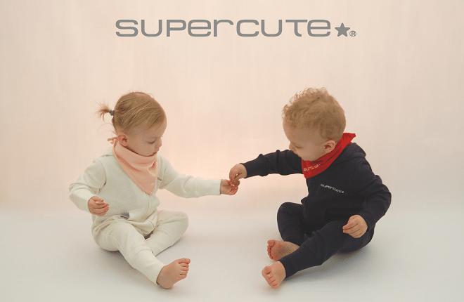 Lancering nieuwe kledinglijn en accessoires van Supercute