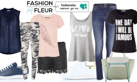 Fashion by Fleur: webwinkel voor powervrouwen