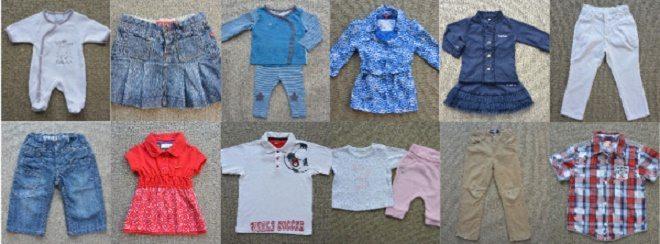 Tweedehands kleding voor hippe kinderen