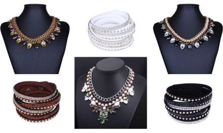 Trendy en betaalbare accessoires