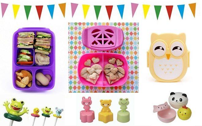 Maak een feestje van kinderlunches & overblijven!