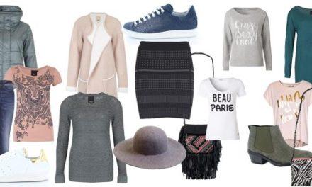 Fashion voor powervrouwen