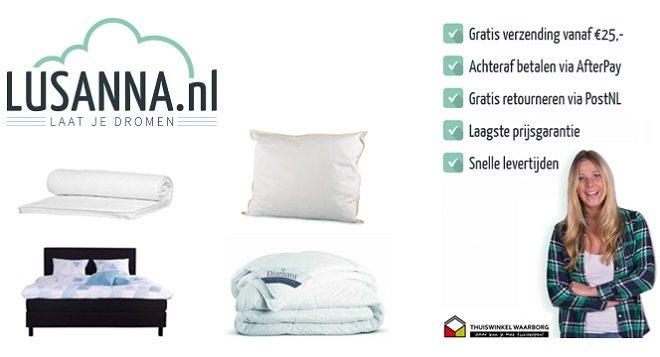 Slaapkamercomfort