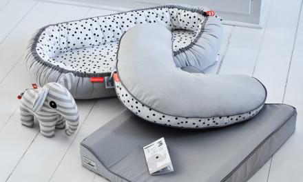 Done by Deer: grafische lifestyle voor baby's en peuters