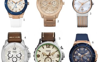 Koop een Michael Kors horloge online