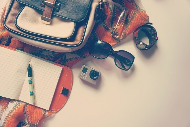 Nooit meer zoeken in je tas