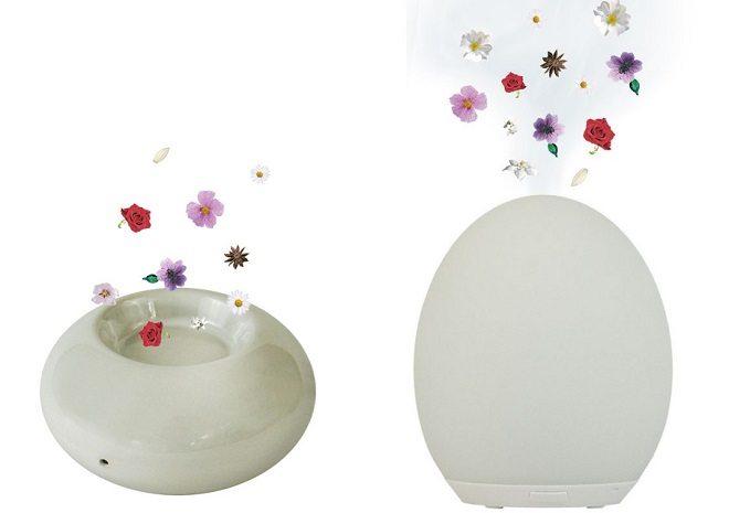 Aromatherapie: geef je huis een fijne geur