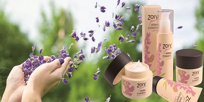 Luxe, natuurlijke huidverzorging van ZoiY