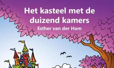Nieuw kinderboek: Het kasteel met de duizend kamers