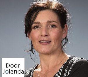 Meet: Door Jolanda
