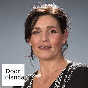 Door Jolanda - Jolanda