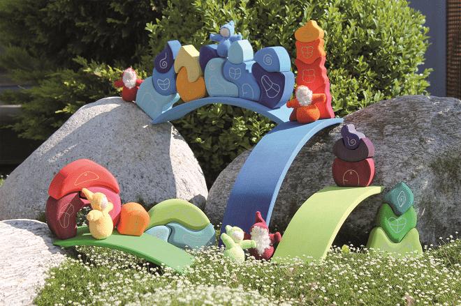 Houten speelgoed: origineel, duurzaam, educatief en leuk!