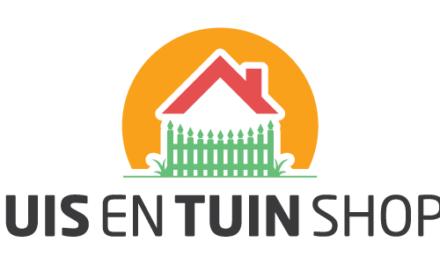 Huisentuinshops.nl: de woonwinkel met een verhaal