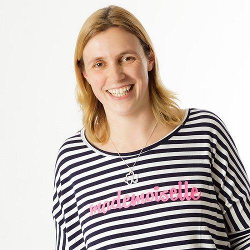Annie Nederend