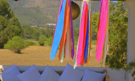 Ibiza Flags – Sfeermakers voor iedere locatie