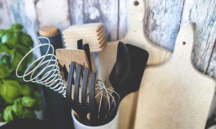 Vier producten die niet mogen ontbreken in de keuken