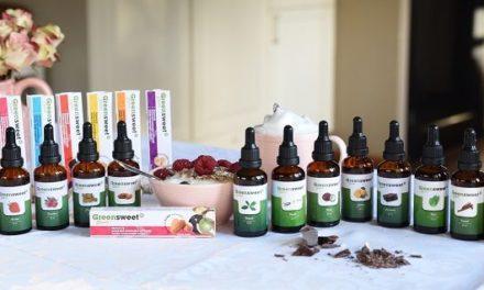 Gezonde recepten met stevia als natuurlijke zoetstof