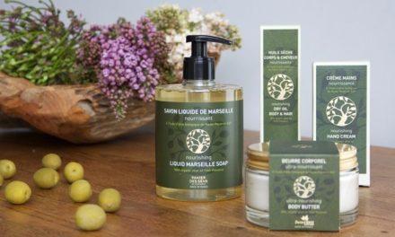 Love Arganolie breidt uit met luxe verzorgingsproducten op basis van biologische olijfolie