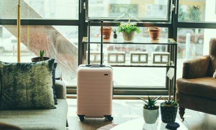 Tips voor het inpakken van je koffer