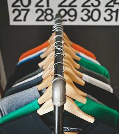 Online shoppen met een kredietkaart