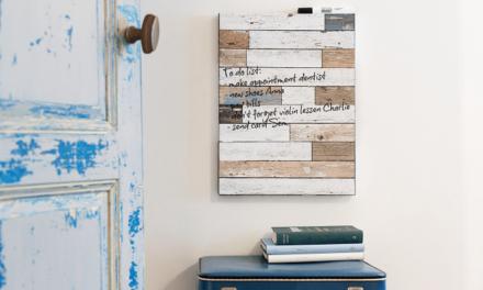 Nieuw van Dutch Design Brand: kleurrijke whiteboards