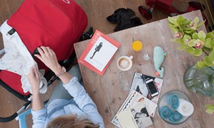 De Swaddleclipp: dé musthave voor jonge ouders!