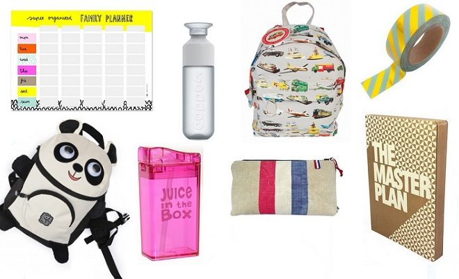 Back to School: dit zijn de musthaves!