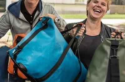Meet: DavidMartin Bags
