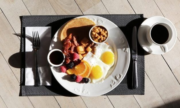 Een feestelijk ontbijt thuisbezorgd. Hoe makkelijk wil je het hebben?